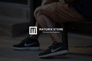 Maturix Store / Streetstyle Fashion