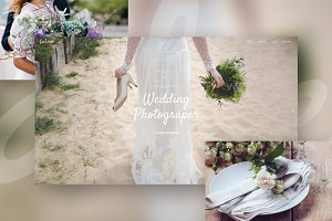 Falero - Wedding Portfolio Theme