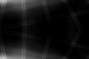 Diagonal black and white dark abstract backdrop