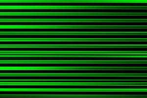 Horizontal green business lines illustration background
