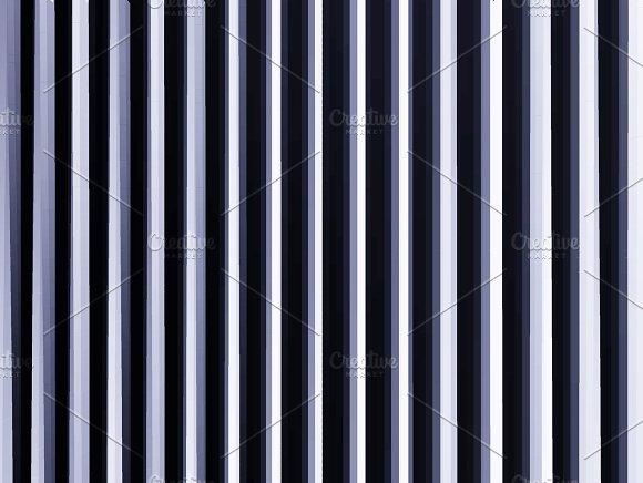 Vertical Varitone Curtains Illustration Background