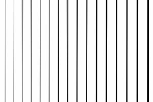Vertical blinds illustration background