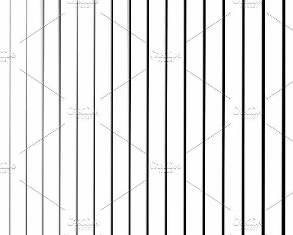 Vertical Blinds Illustration Background