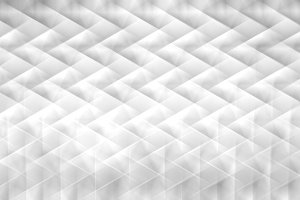 Horizontal black and white shape abstraction illustration backgr