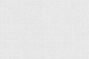 Horizontal black and white grid illustration