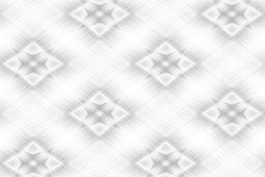 Diagonal black and white pattern illustration