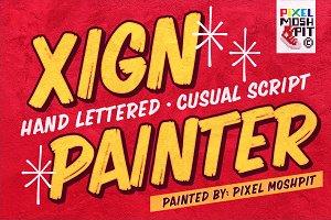 Xign Painter