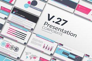 Presentation Corporate 27