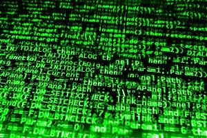 Diagonal green computer code