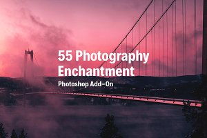 55 Photo Enchantment Add-On