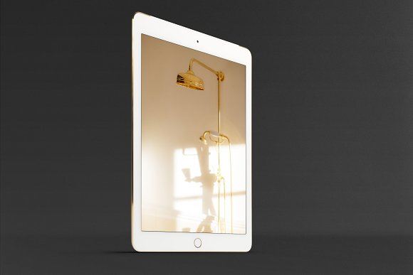 Gold light stock photo bundle in Product Mockups - product preview 2