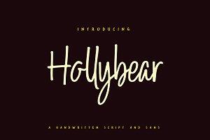 Hollybear - 30% off