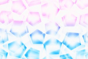 Horizontal pale diamonds with glitter illustration background