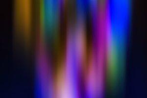 Vertical vivid vibrant color motion abstraction background bcakd