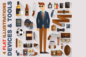 Stylish Man Essentials