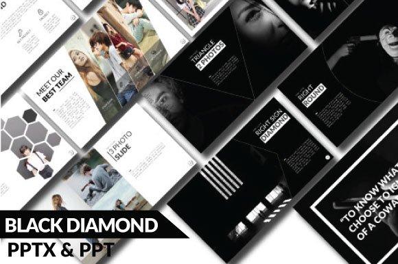 BLACK DIAMOND KEYNOTE