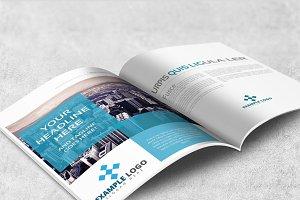 Brochure / Magazine Mockup