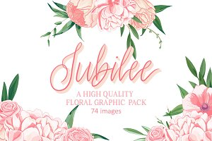 Jubilee Graphics Pack