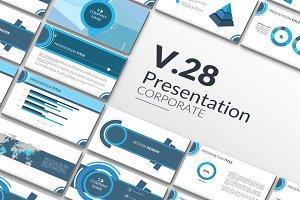 Presentation Corporate 28