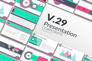 Presentation Corporate 29