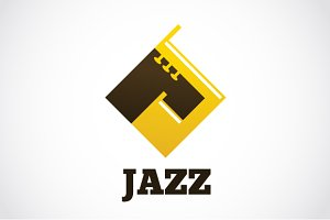 Jazz - Logo Template
