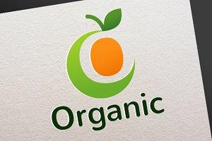 Organic - Logo Template