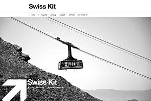 Swiss Kit