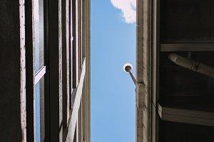 Look Up II