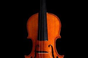 Violin orchestra