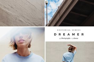 DREAMER | Editorial Series