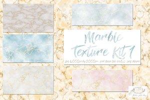 Marble Texture Kit