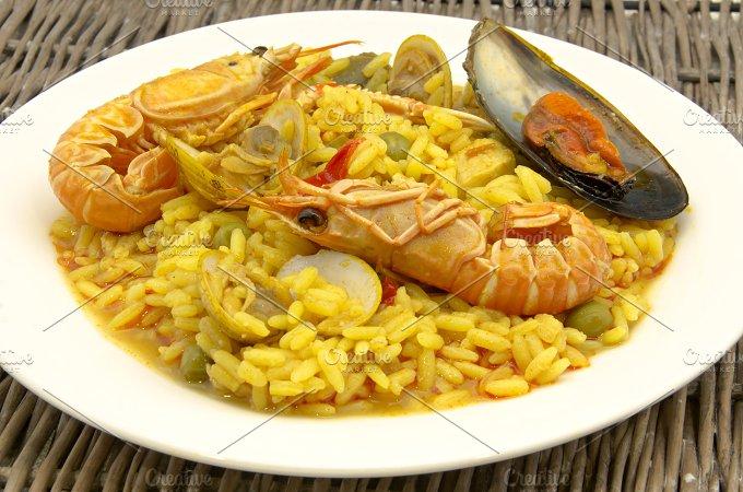 arroz (7).jpg - Food & Drink