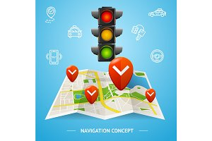 Navigation Concept Card
