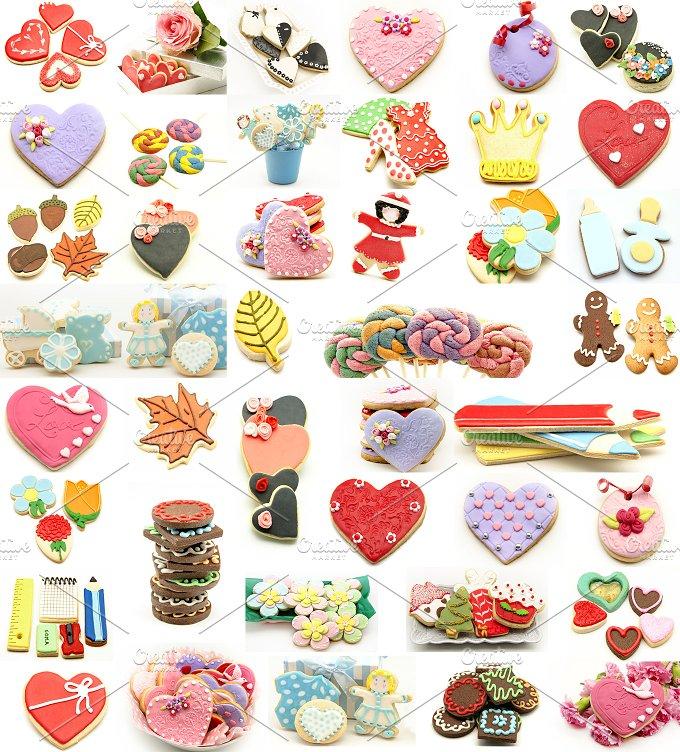collage galletas.jpg - Food & Drink