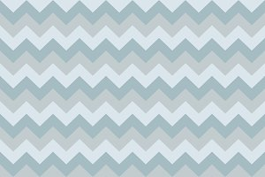 Seamless pattern, gray chewron