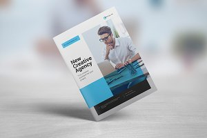 Business Brochure Vol.7