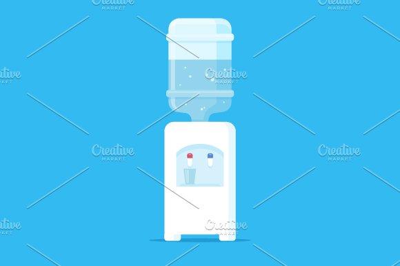 Watercooler
