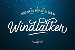 Windtalker