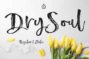 Dry Soul Script