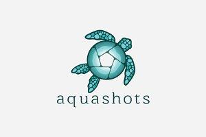 Aqua Shots Logo