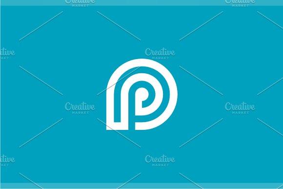 Pro Target P Logo