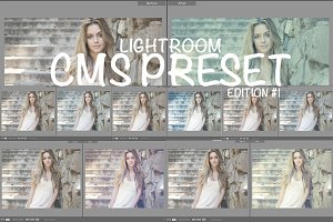 Cinematic Lightroom Preset By Cmsvec