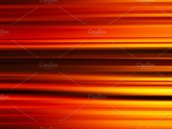 Horizontal Motion Blur Background