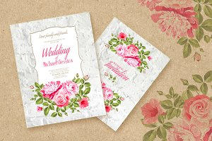 Wedding Card & Engagement Announce
