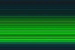 Horizontal interlaced green lines illustration background