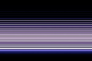 Horizontal purle tv lines illustration background