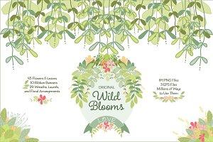 Floral Wreaths, Laurels, Banners