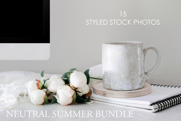 NEUTRAL SUMMER BUNDLE