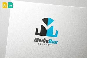 MediaBox Logo