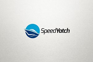 Yatch Boat Logo